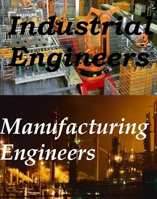 Industrial Engineers & Manufacturing Engineers NOC 2141