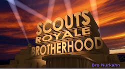 SCOUTS ROYALE BROTHERHOOD