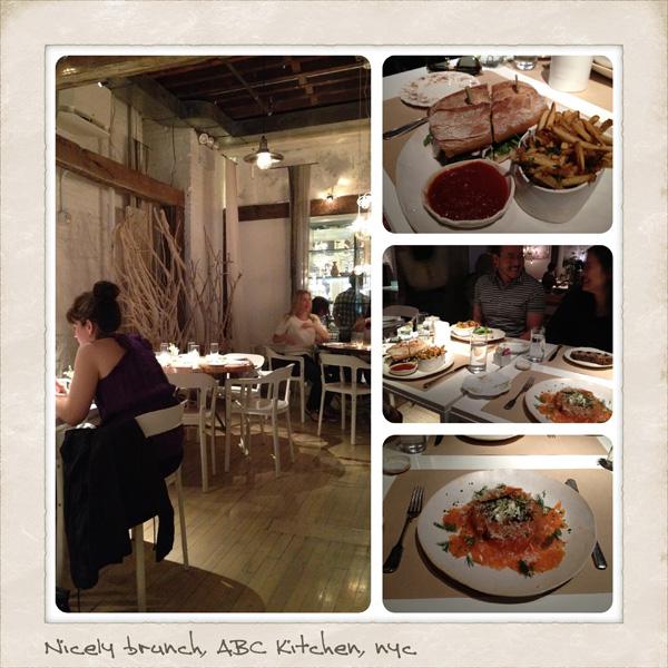 Rice Kingdom Brunch At Abc 39 S Kitchen