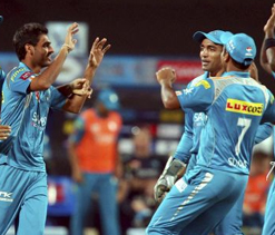 pepsi ipl 6 2013 online Pune warriors india vs Sunrisers hyderabad IPL