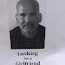 Salut, Seorang Pria Sebar Poster Agar Tidak Jomblo