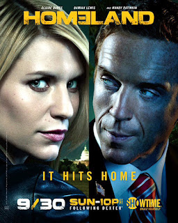 HOMELAND POSTER Download Homeland 3x10 S03E10 RMVB Legendado