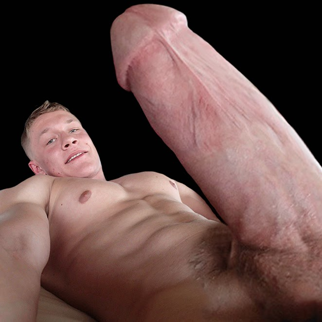 Bigest Cock In The Wold