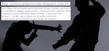 Blog ViolenciaDgenerada