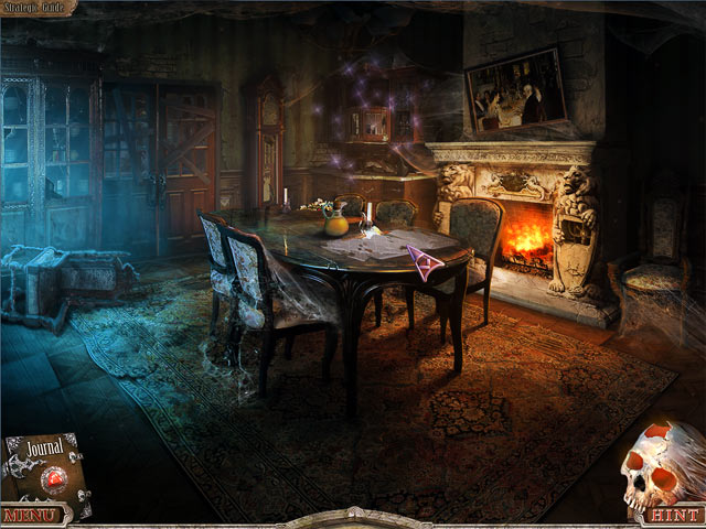 The Keepers: Lost Progeny Collector's Edition screenshot 6