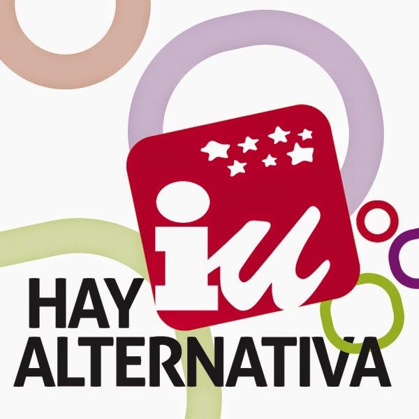 IU Comunidad de Madrid