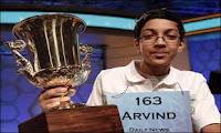 Arvind Mahankali