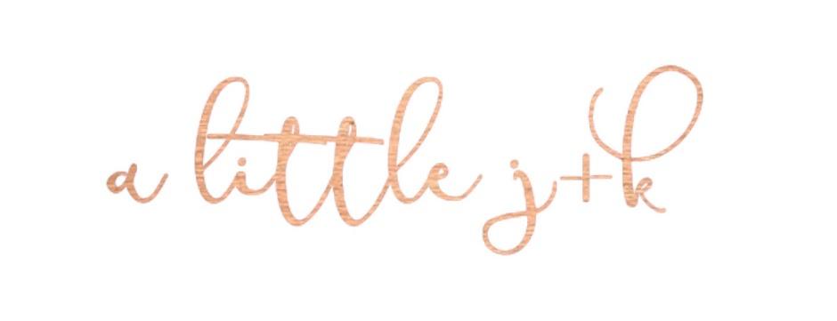 a little j+k