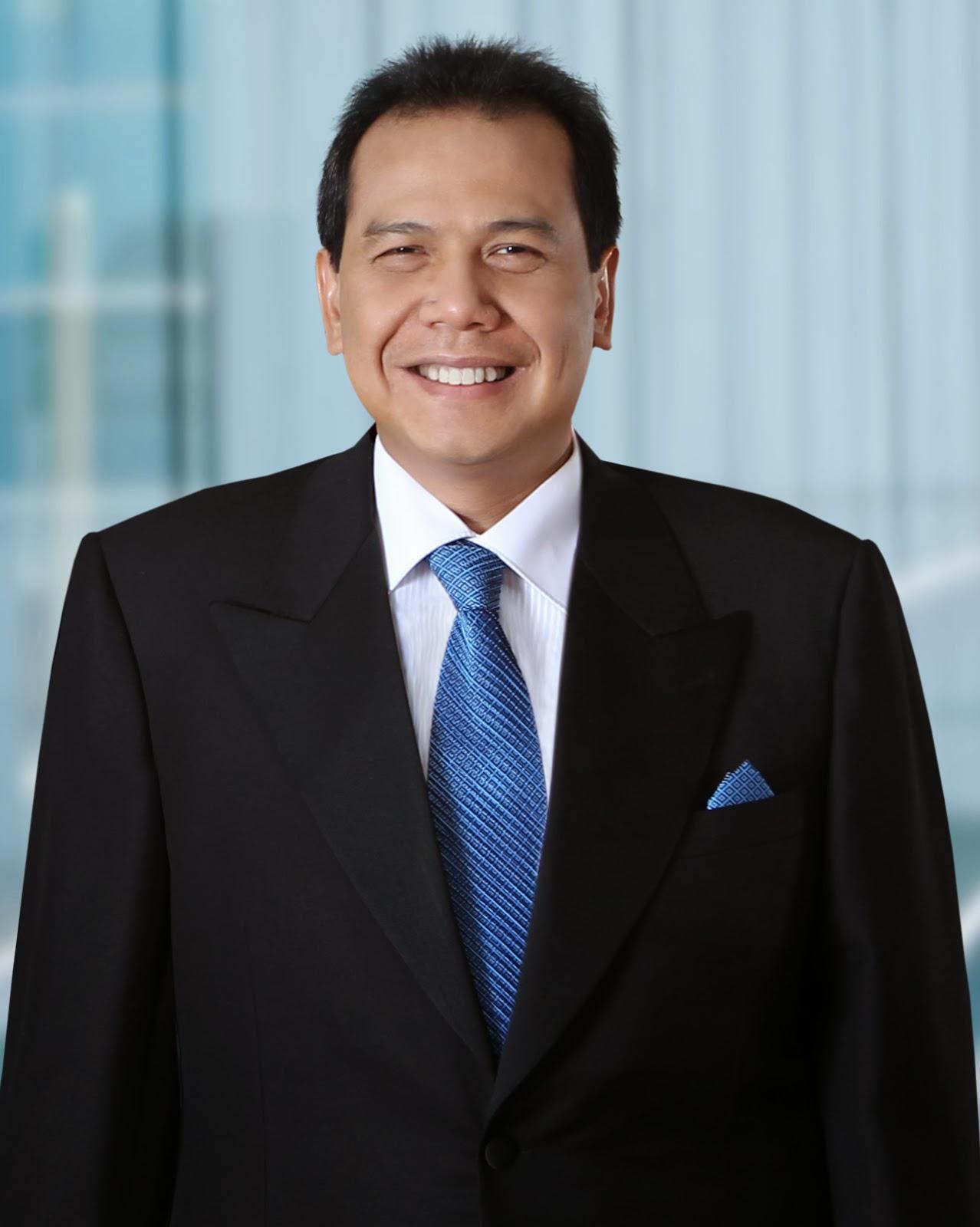 Biografi Chairul Tanjung - Pengusaha Besar Asal Indonesia   Kumpulan ...