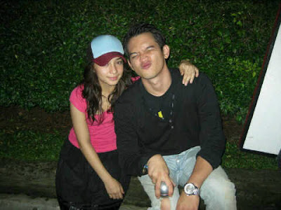Rezky Adityta nikita willy