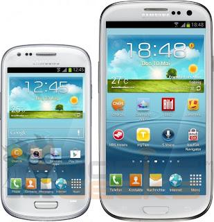 Harga Dan Spesifikasi Samsung Galaxy S3 Mini