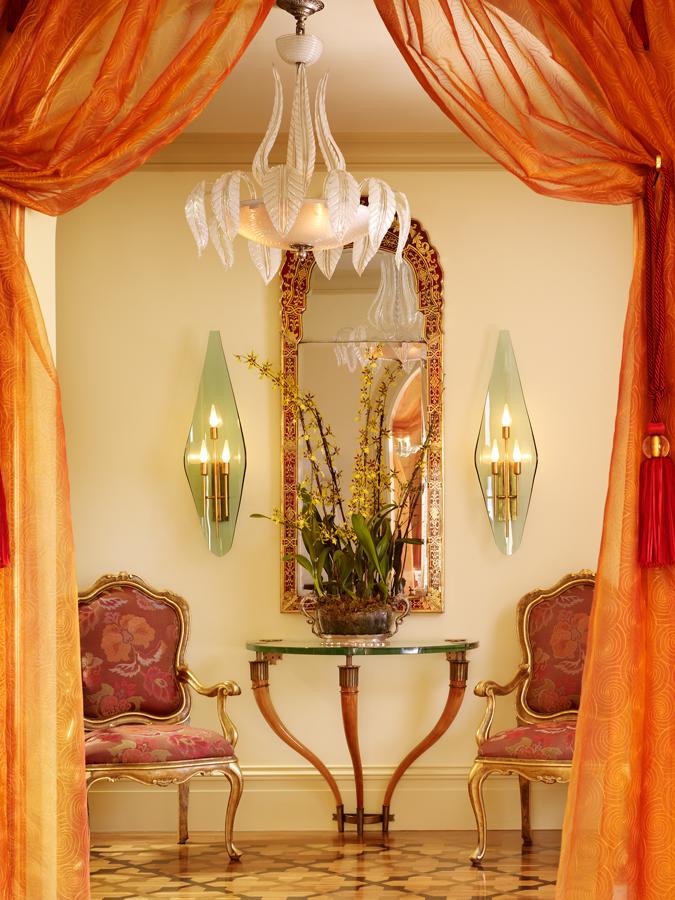 New Home Interior Design Jeffers Group