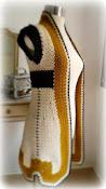 vesta lunga dama