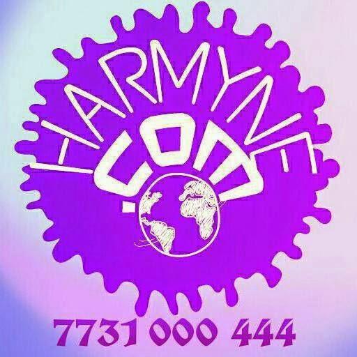 Harmyne Logo