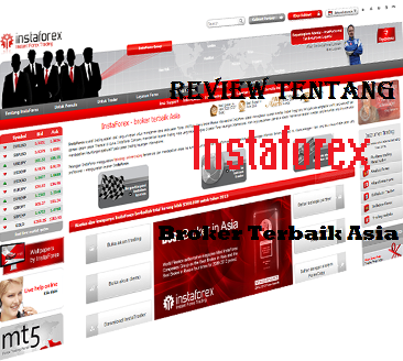 Inforex broker indonesia