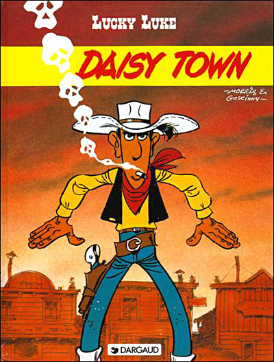 Daisy Town movie