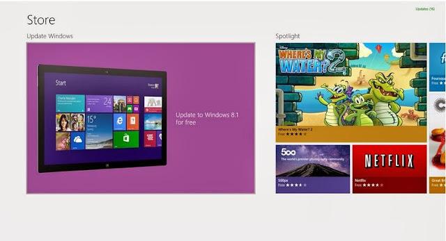 Fix Black Screen Error During Installation Of Windows 8.1