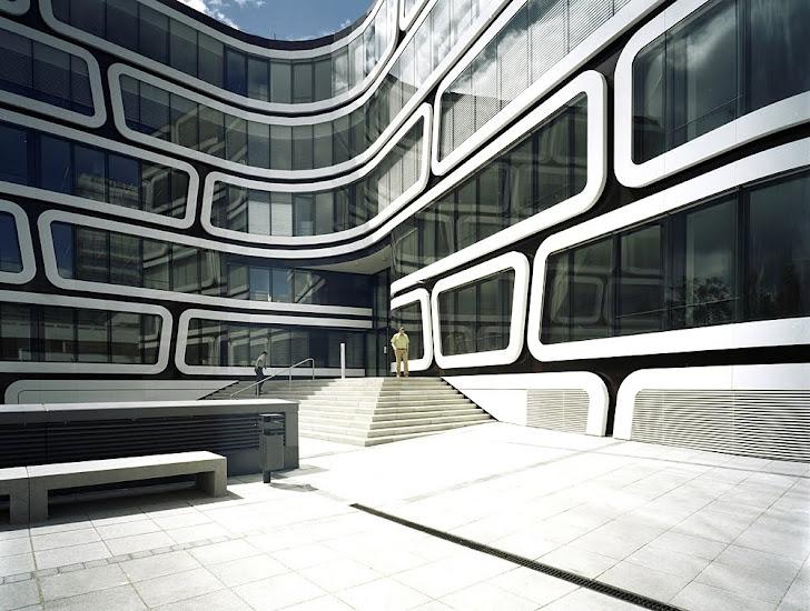 Wolfgang Kergassner Architekt