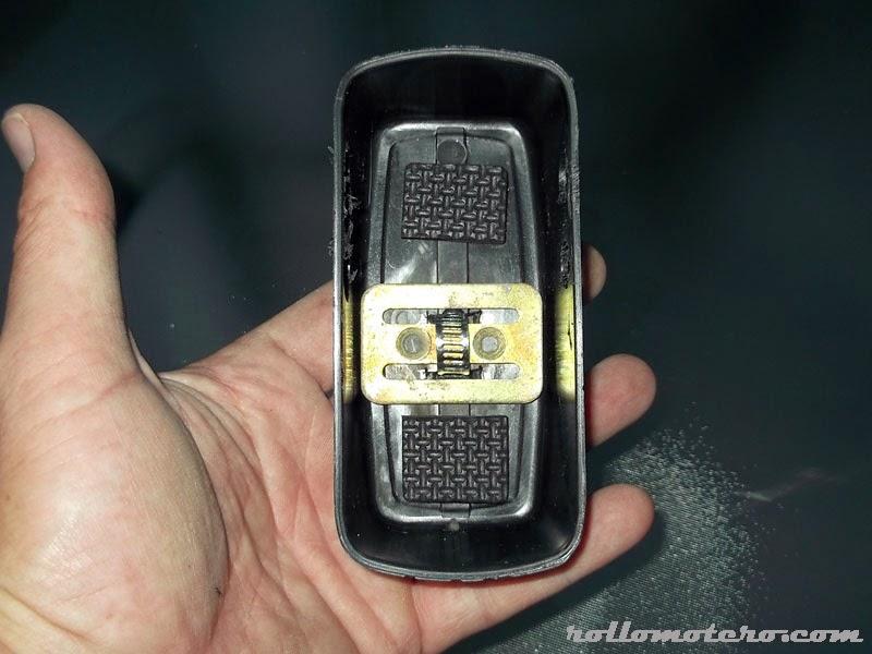 Soporte para GPS cutretech