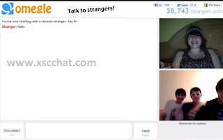 whats is love on omegle