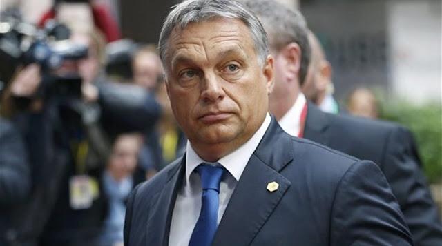 Ούγγρος πρωθυπουργός: Εμπρός στον δρόμο που χάραξε ο... Τραμπ με το «Πρώτα η Αμερική»