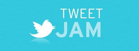 Tweet Jam