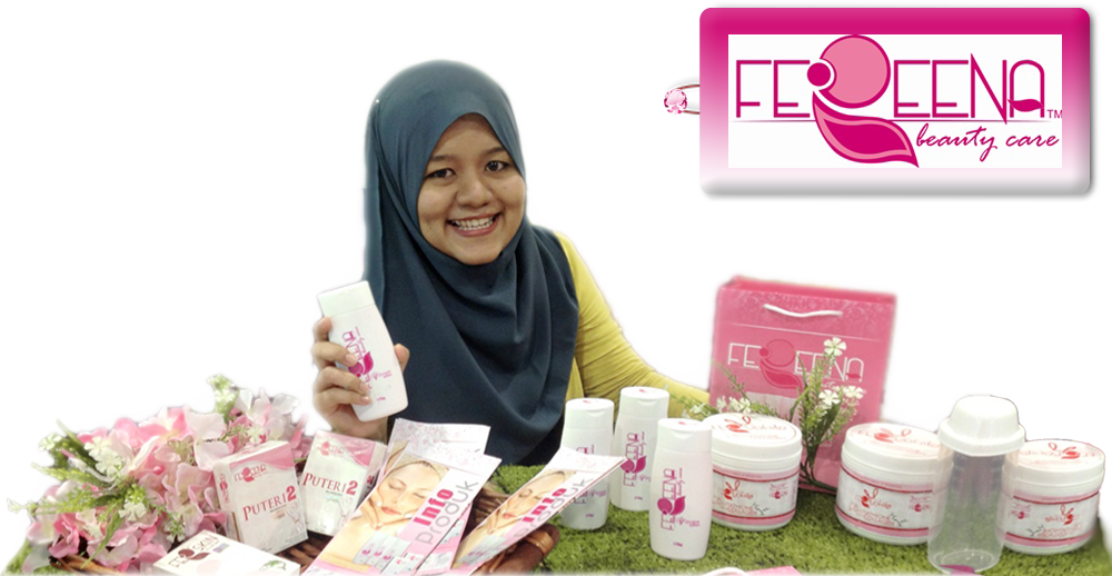 Fereena Beauty Care by Ida Azhari