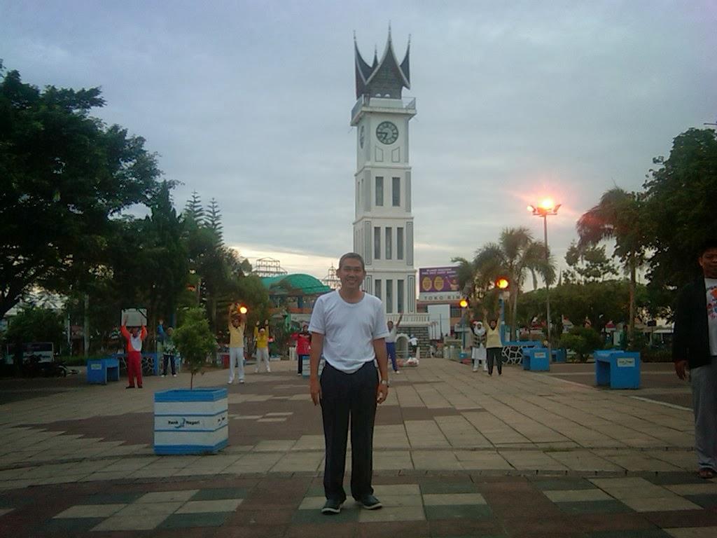 Bukittinggi, 2012