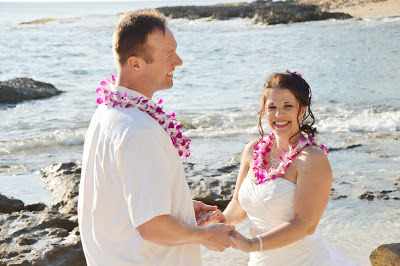 Hawaiian Wedding