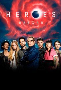 Heroes Reborn - Season 1