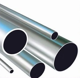 301L stainless steel pipe