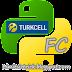 Turkcell Qpython FC ile Bedava internet