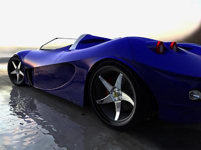 Ferrari wallpaper HD
