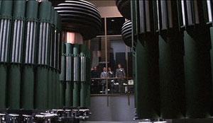 "Proteus IV's ""brain"" in Demon Seed (1977)"