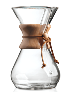 Coffee Gear That Every Serious Coffee Drinker Needs to Have - Buy a Chemex Coffee Maker Philippines
