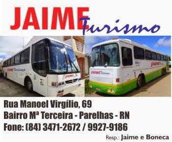 Jaime Turismo