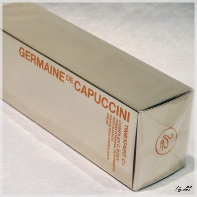 C Body de Germaine de Capuccini