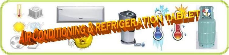 !                                               Air Conditioning And Refrigeration Tablet!