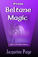 From Beltane Magic by J.Paige
