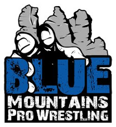 Blue Mountains Pro Wrestling