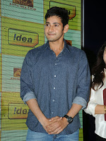 Mahesh Babu At Idea Student Awards 2014-cover-photo