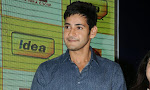 Mahesh Babu At Idea Student Awards 2014-thumbnail