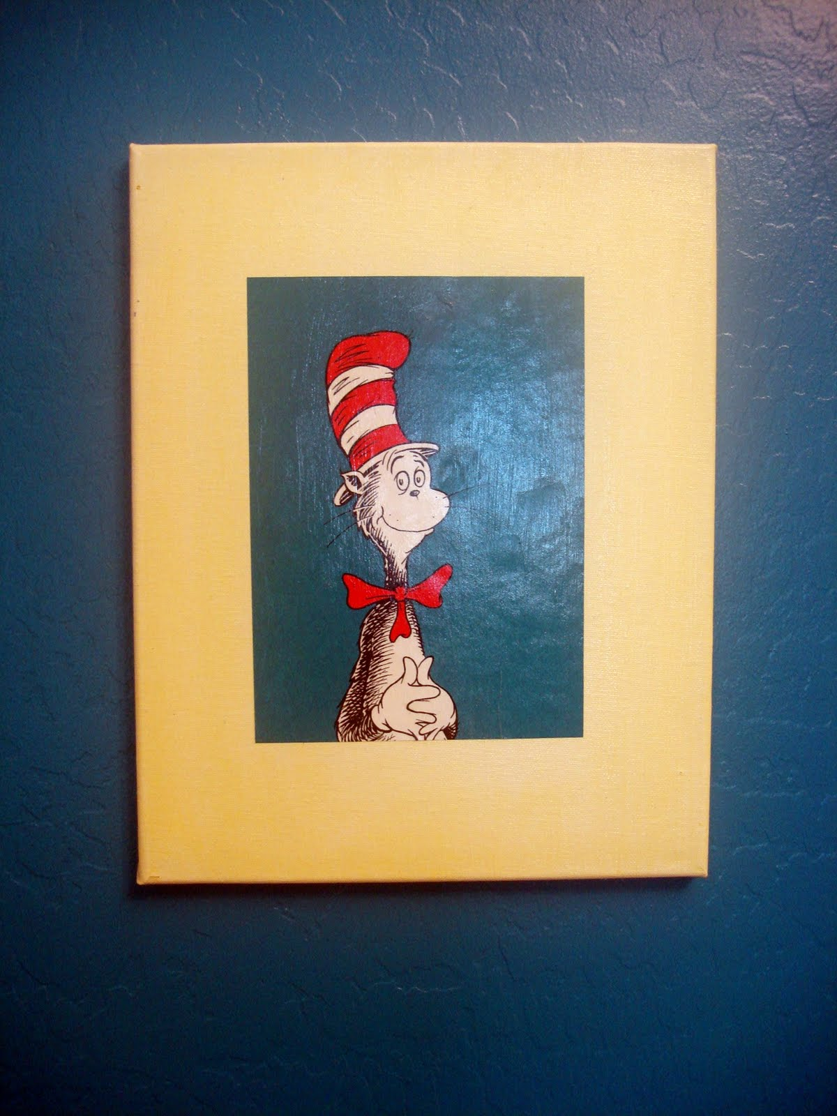 Awesome Dr Seuss Wall Art Prints Ideas - All About Wallart ...