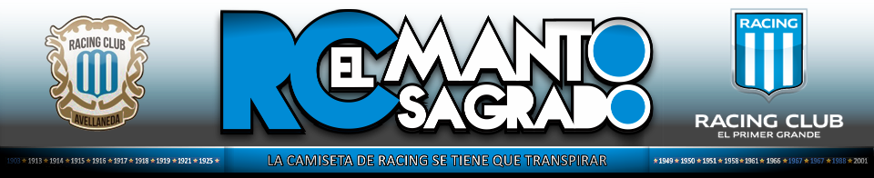 RC EL MANTO SAGRADO