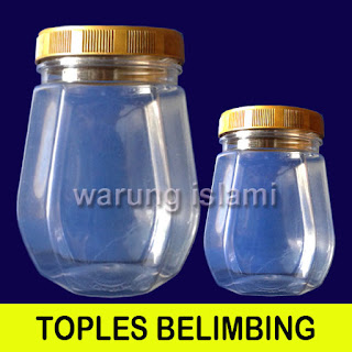 TOPLES BELIMBING BESAR 1 LITER