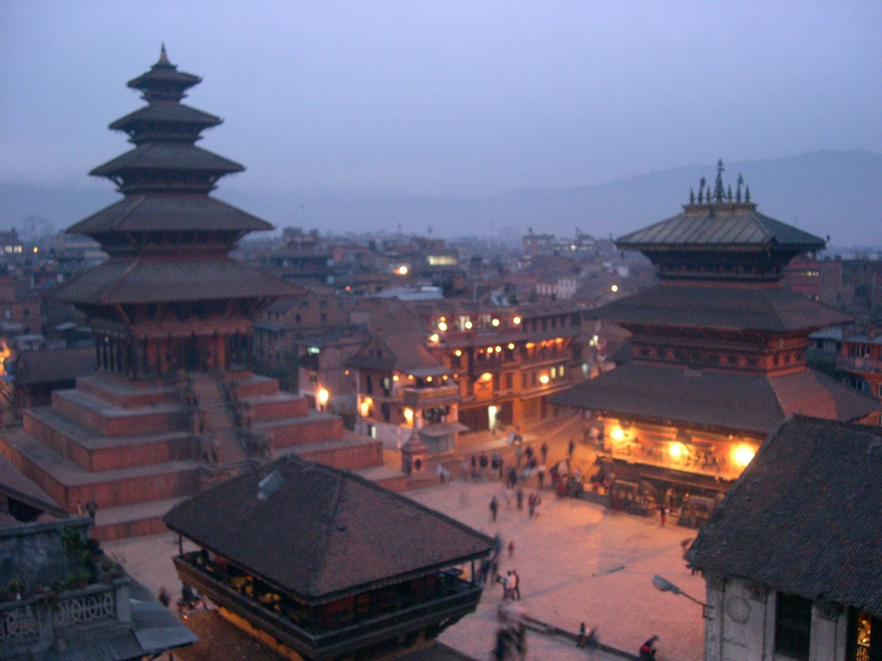 Visit Bhaktapur Photo
