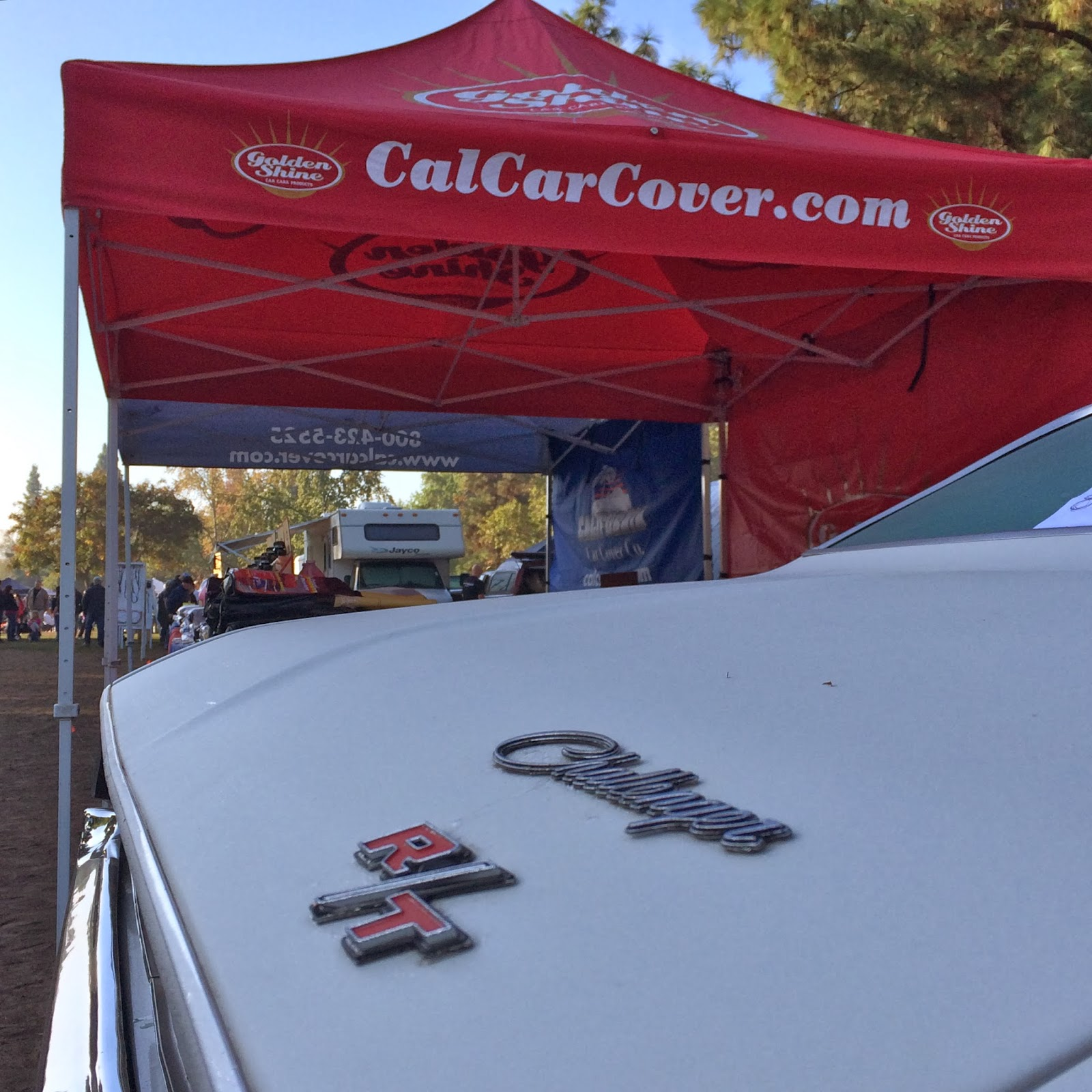 Covering Classic Cars : CPW's Mopar Fall Fling At Woodley Park
