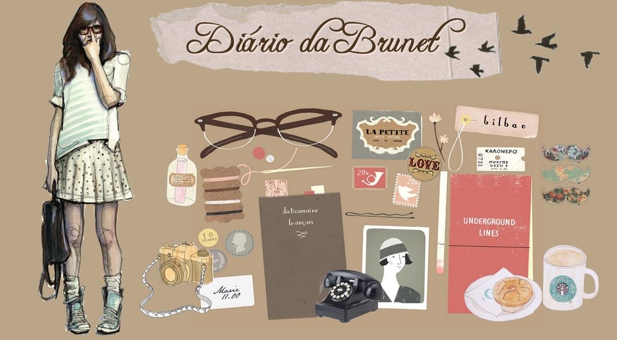 Diário  da  Brunet