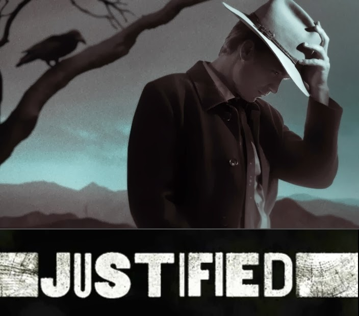 Justified Season5 2014 on FX