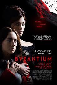 Phim Dấu Vết Ma Cà Rồng - Byzantium 2012 Full Vietsub